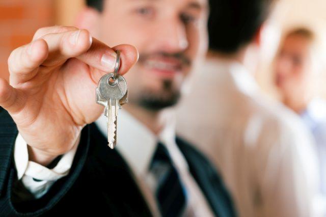 pronájem bytu přes airbnb