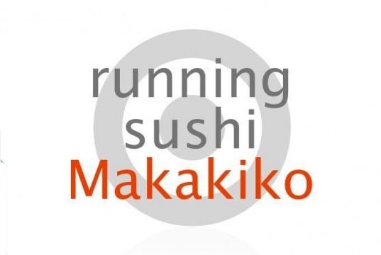 recenze running sushi makakiko