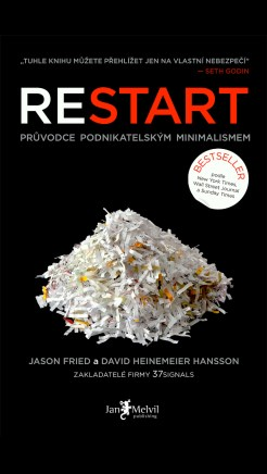 recenze ebook restart