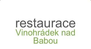 recenze restaurace Vinohrádek nad Babou