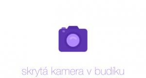 Skrytá kamera