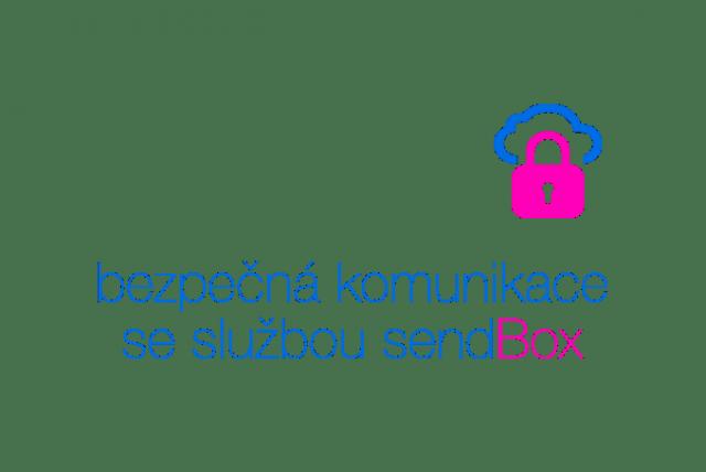 Zabezpečené posílání emailů se službou sendBox