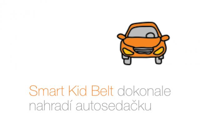 Smart Kid Belt