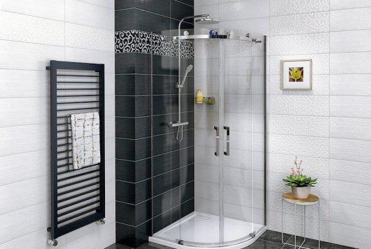 Sprchové vaničky do vaší koupelny
