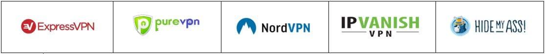 Virtuální priovátní síť VPN