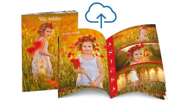 Vytvořte si fotoknihu